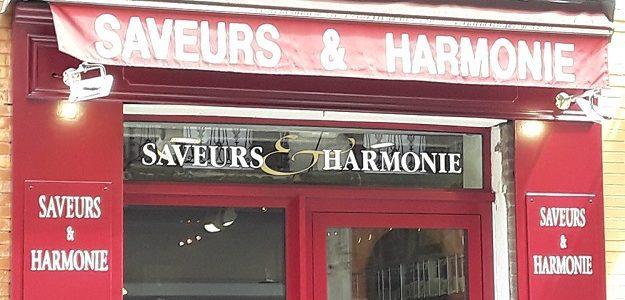 Saveurs et Harmonie