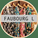 faubourg L boutique toulouse