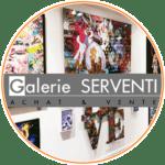 Galerie d art Toulouse galerie servantii