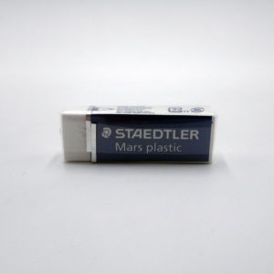 Gomme Staedtler Toulouse papeterie