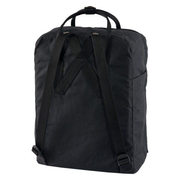 jamken fjallraven sac à dos noir 1 Toulouse boutique