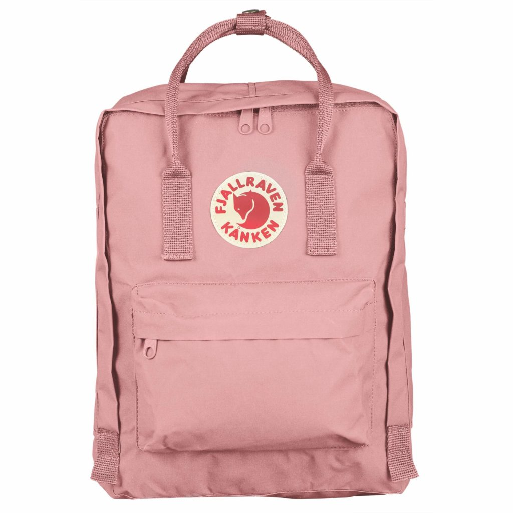 jamken fjallraven sac à dos rose Toulouse boutique