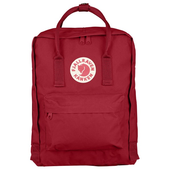 jamken fjallraven sac à dos rouge Toulouse boutique