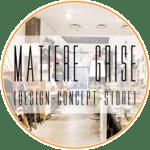 matiere grise boutique Toulouse