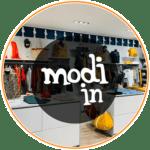 Mode Toulouse boutique modiin
