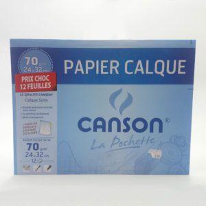 Papier calques Toulouse papeterie