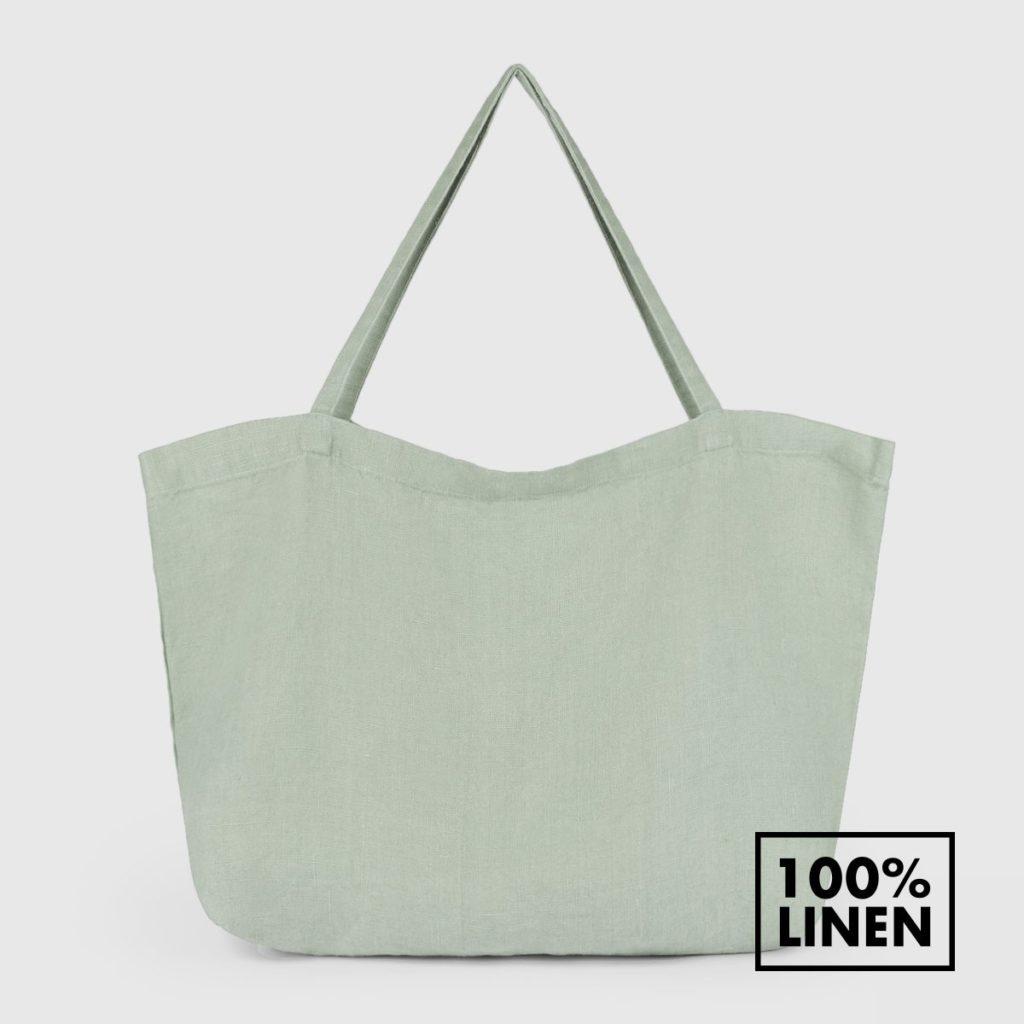 sac-lino-vert Toulouse boutique