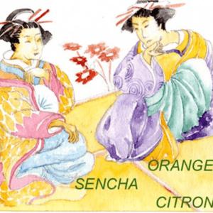 saveurs et harmonie orange citron Toulouse boutique
