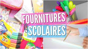 Fourniture scolaire Toulouse boutique