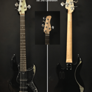 Sire Marcus Miller V3 SHADOW 5st 2nd Generation Valley & blues ToulouseBoutiques.com