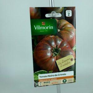 Tomate Noire de Crimée jardinerie Toulouse