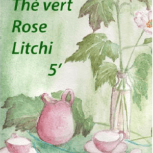 the rose litchi