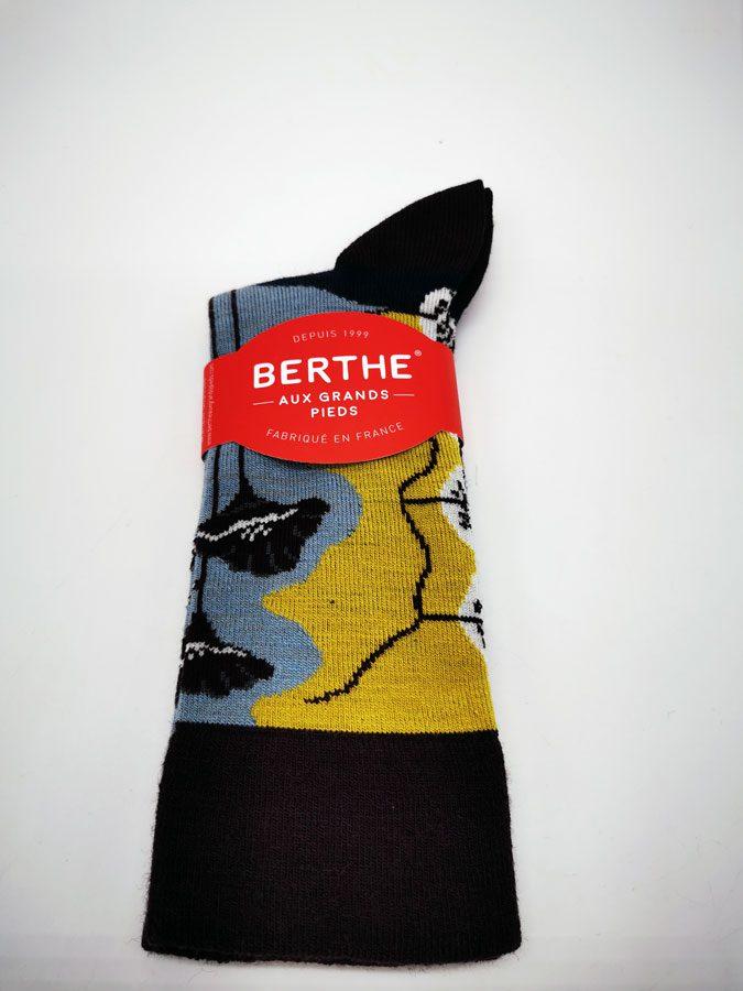 Berthe-aux-grands-pieds-Toulouse-Chaussettes-Fleurs-Art-Déco-(1)