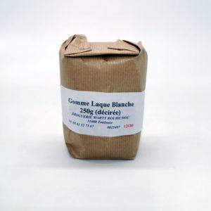 Gomme-Laque-Blanche-250g-Toulouse-droguerie