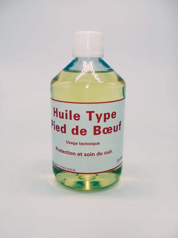 Huile-Type-Pied-de-Bœuf-0.5L