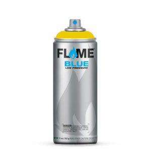 557000_flame_blue_400ml_FB-1110-Jaune-Melon