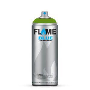 557000_flame_blue_400ml_FB-644-Kiwi-Foncé-