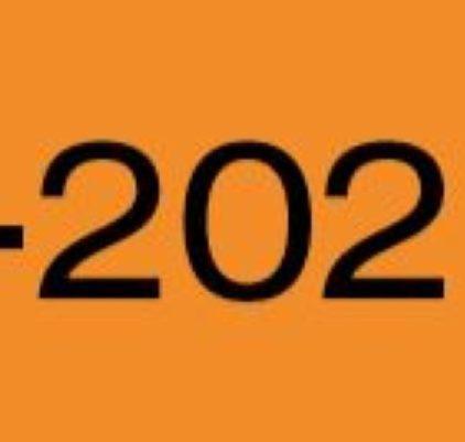 Bombe de peinture acrylique Flame Orange 400ml FO-202-Orange Pastel