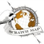 Scratchmaps
