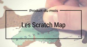 scratchmap Toulouse boutique