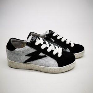 Chaussures enfant Semerdjian smr 23 Eloise 28 éclair noir (1)