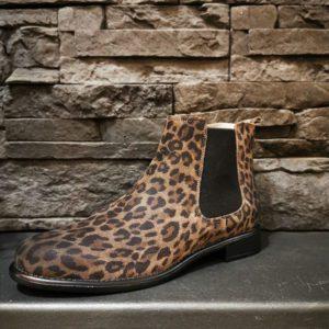 WEDO FANGO LEOPARD Chaussures ref 77745