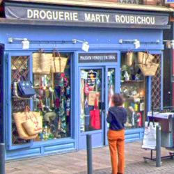 droguerie marty roubichou Toulouse