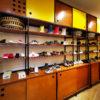 magasin chaussures enfant Toulouse Crapules