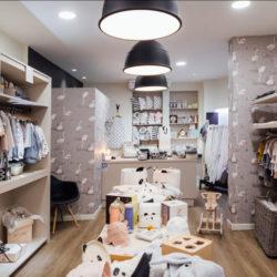 magasin vêtement enfant sweet baby shop Toulouse