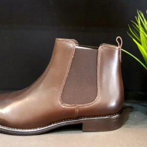 WE DO Couleur EXPRESSO Chaussures BOOTS ref 77545