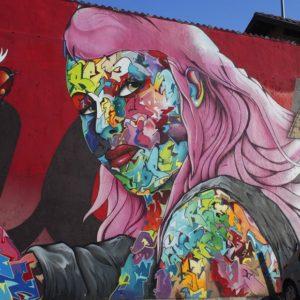 Artiste de Street Art de Toulouse