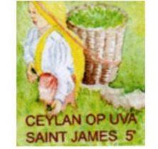 Thé noir Saint James