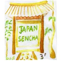 Japan Sencha TOULOUSE