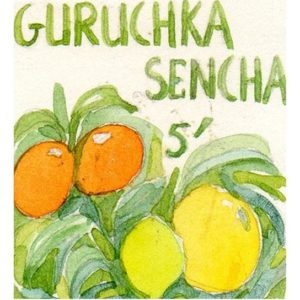 Guruchka sencha