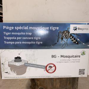 Anti moustique Biogents TOULOUSE