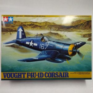 1D Corsair - Vought F4U-1D