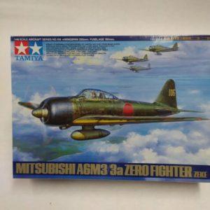F ZERO - Mitsubisgi A6M3