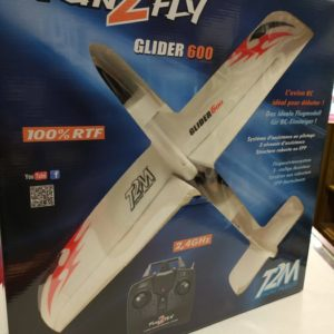 Fun2Fly Glider 600
