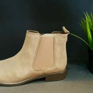 77545 - Couleur TAUPE BOOTS WE DO