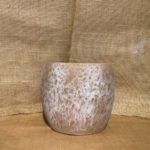 Pot creme stone Edelman