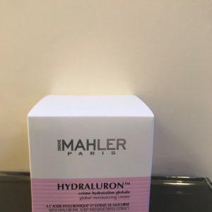 Crème HYDRALURON 50 ml Simone MAHLER