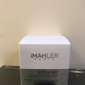 Crème AGE NUTRI 50 ml Simone MAHLER