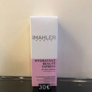 Crème HYDRATANT Beauté EXPRESS 50 ml Simone MAHLER