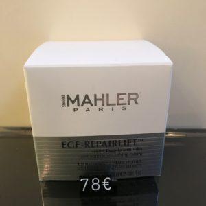 Creme anti-rides EGF REPAIRLIFT 50 ml Simone MAHLER