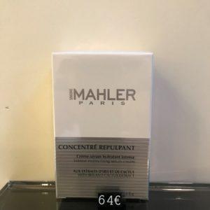 Crème concentré repulpant 50 ml Simone MAHLER