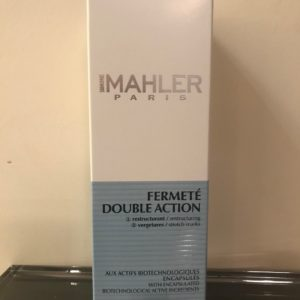 Fermeté double action 150 ml Simone MAHLER