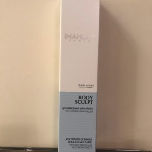 Gel Body sculpt 150ml Simone MAHLER