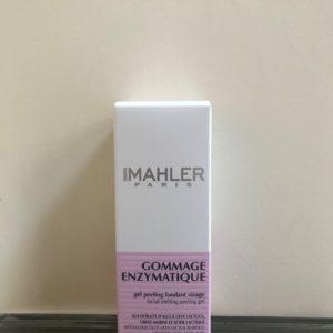 Gommage Enzymatique 50 ml Simone Mahler