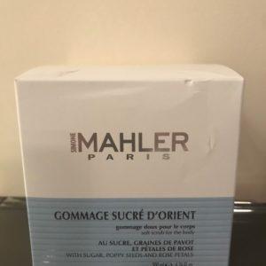 Gommage Sucré d'orient 200 ml Simone MAHLER