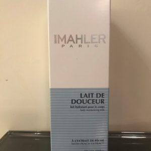 Lait de douceur 150 ml Simone MAHLER